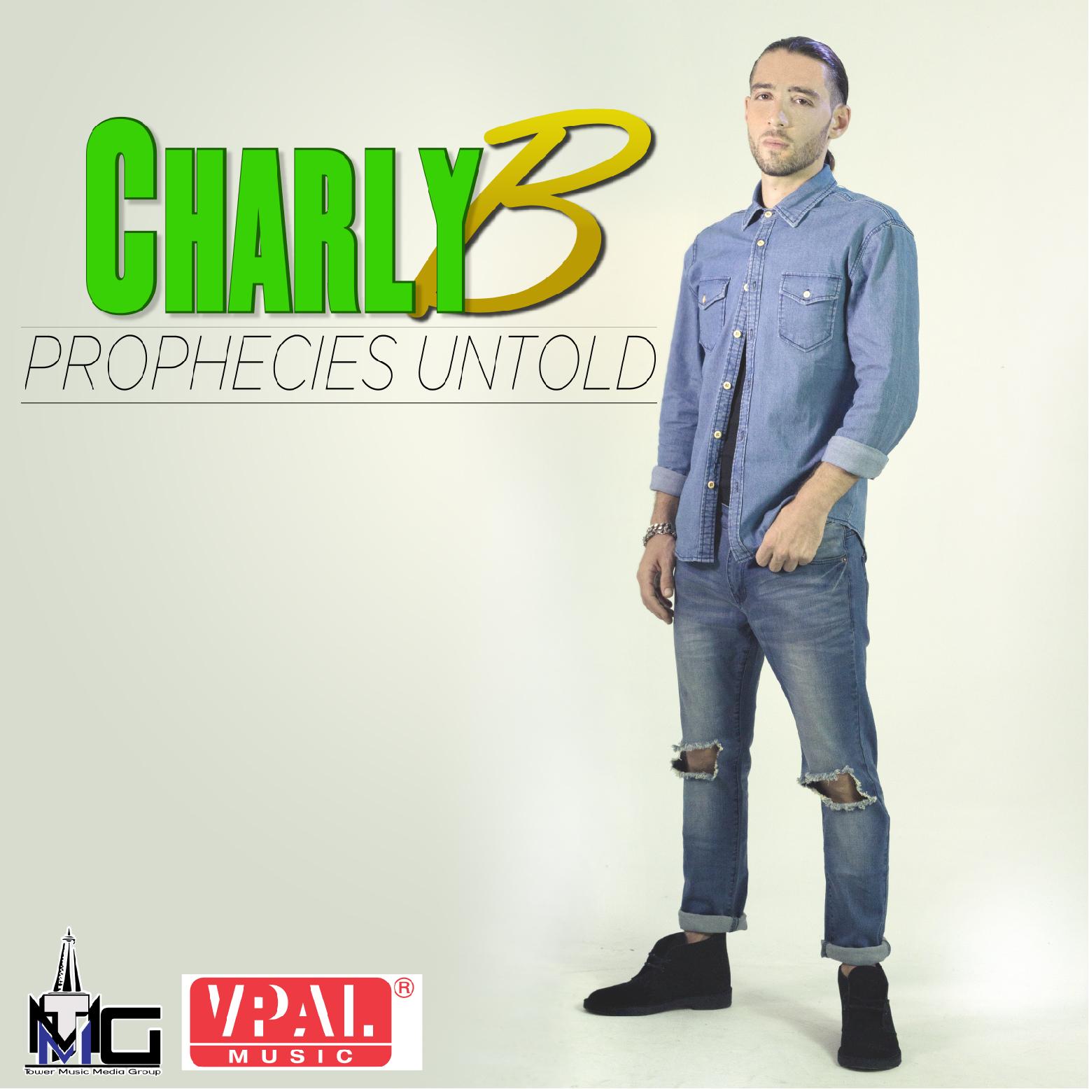 Charly B prophecies untold