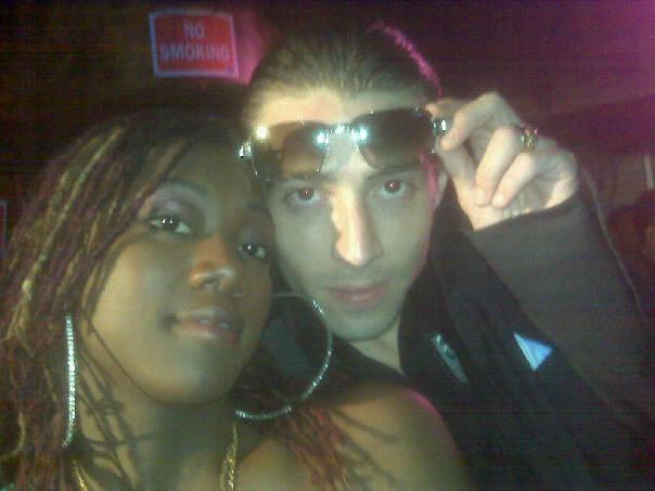 Charly B & Mystic Davis