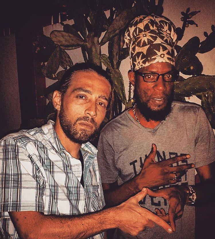 Jah Mason @ Charly B