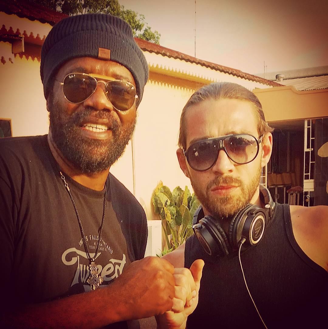 Tony Rebel & Charly B